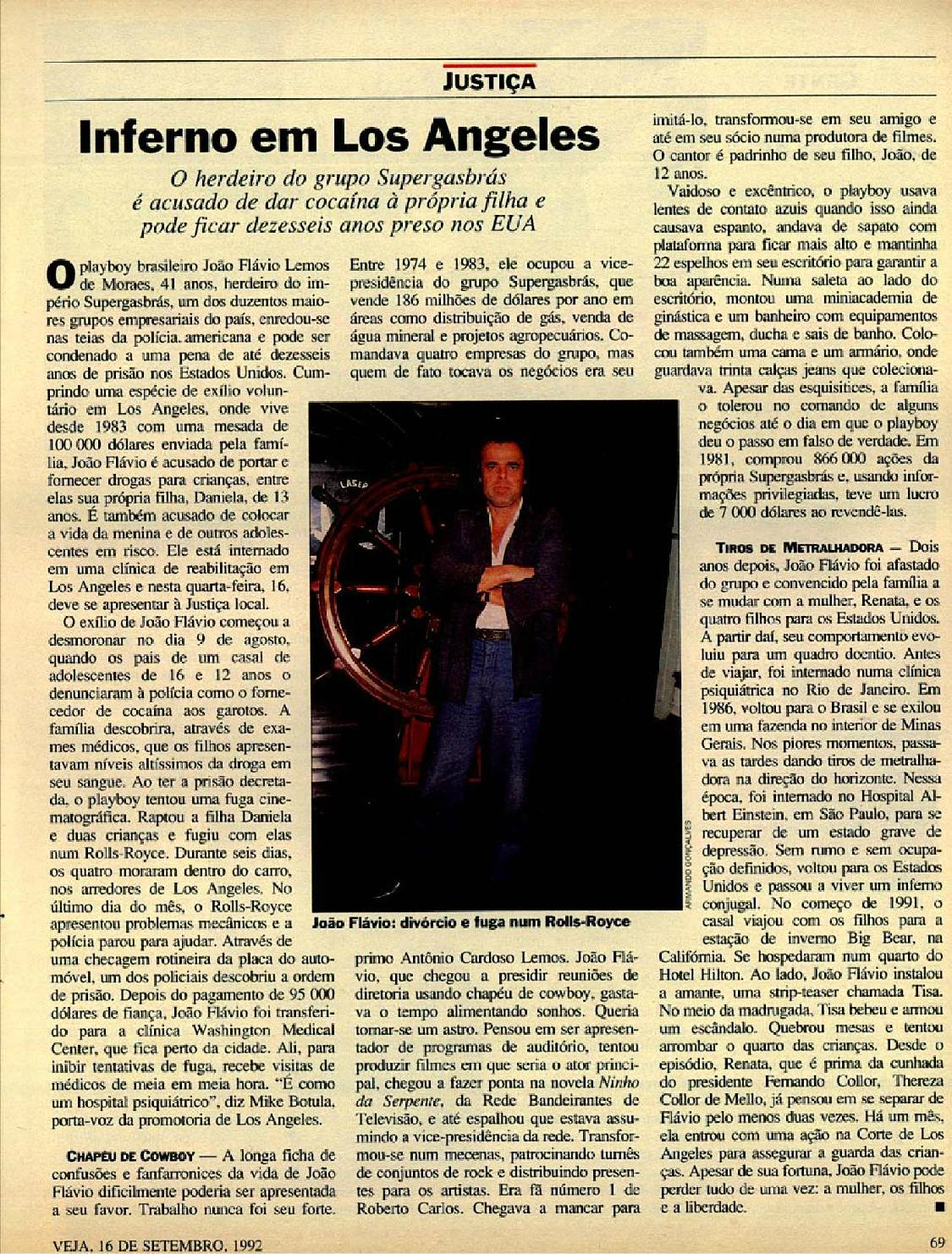 Acervo Digital VEJA - 1992-16set-01-01